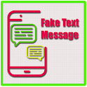 Fake Text Message icon