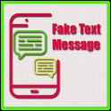 Faux Message texte icon