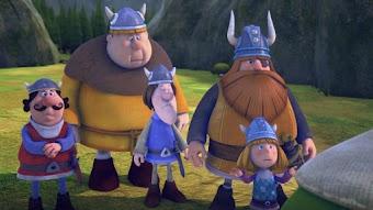 Trojan Snorre