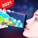 Drink Simulator - Drink Cocktail &Juice Mixer Joke icon