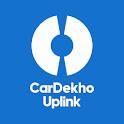 Cardekho Uplink icon