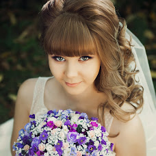 Wedding photographer Ruslan Gvozdev (ruliphotobrn). Photo of 15.12.2016
