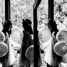 Wedding photographer Noelia Ferrera (noeliaferrera). Photo of 13.08.2018