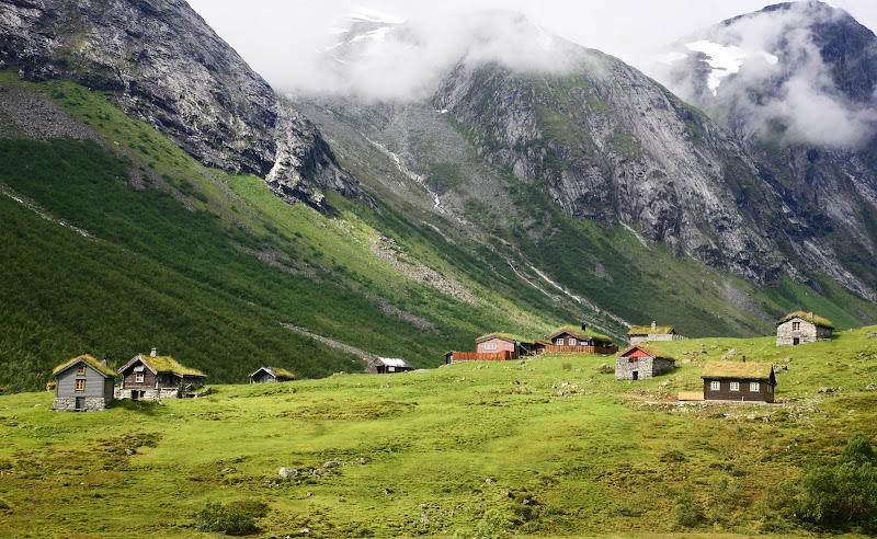 Montagne verdi di mcris