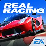 Real Racing  3 v4.4.1 (Mega Mod)
