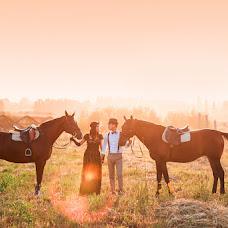 Wedding photographer Dinara Yusupova (DinaraYusupova). Photo of 05.09.2017