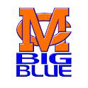 Madison Central Big Blue Club icon