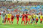 #CoronaFootballTrivia: Rode Duivels: WK 2014 - het wit konijn van Wilmots, de Amerikaanse muur en nog veel meer