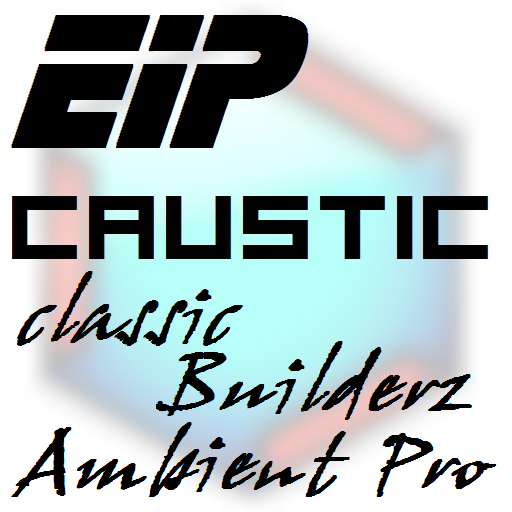 Icon for Caustic 3 Builderz Ambient Pro