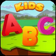 Kids ABCD & Nursery Rhymes