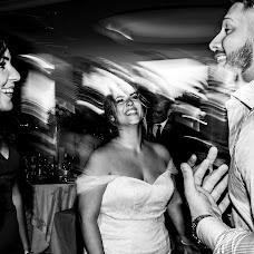 Wedding photographer Gianni Lepore (lepore). Photo of 23.10.2018