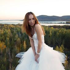 Wedding photographer Andrey Larionov (larionov). Photo of 27.10.2016