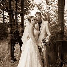 Wedding photographer Boris Nikanorenko (Bobnika). Photo of 12.08.2017