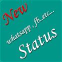 Status 4 Social Media Apps