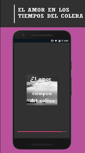 Descarga El Amor En Los Tiempos Del Colera Pdf Completo Apk Para Android última Versión