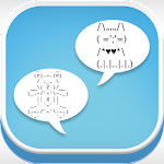 Text Emoji - Love Art, Emoji Symbols 1.0