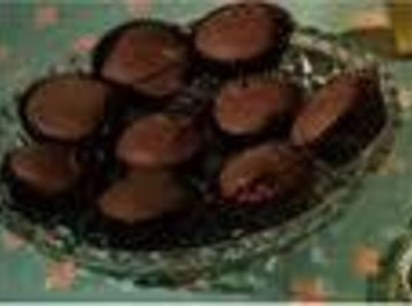 Chocolate Pecan Drops Recipe