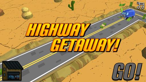 無料冒险Appのジグザグカーゲーム|記事Game