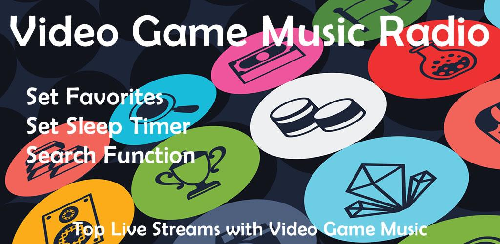 Download Video Games Music Radio 🎮📻 APK latest version app for