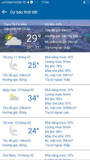 CaMau-G (Chính quyền điện tử tỉnh Cà Mau) screenshot 3