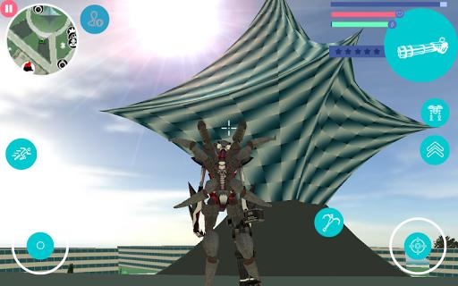 Spider Robot 1.4 screenshots 4