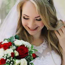 Wedding photographer Anastasiya Evteeva (anastasiaevteeva). Photo of 26.09.2017