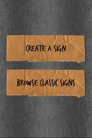 Cardboard Signs Ad Free Apk Download Apkpureco
