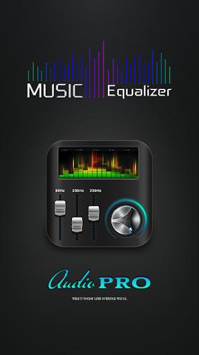 Music Equalizer EQ Screenshot