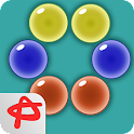 Bubble Clusterz icon