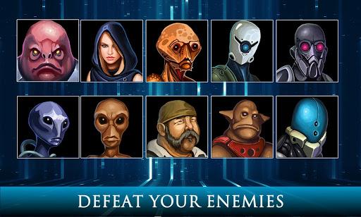 Dictator Games: Galactic Emperor (Space RPG)  screenshots 5