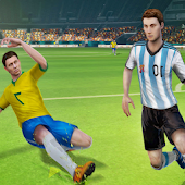 Football Game Free:Soccer 2016