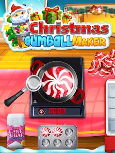 Bubble Gum Christmas Kids FREE - náhled