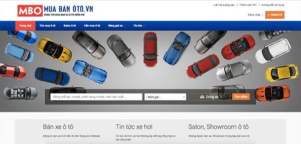 hình ảnh 8 Top 15 Trang Web Mua Bán Xe Ô Tô Uy Tín Nhất Việt Nam