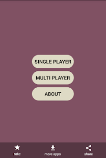 Tic Tac Toe Game – X & O games 1