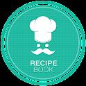 Recipe Book : Free Recipes icon