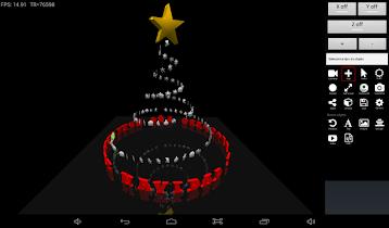 Easy 3D modeling + AR + VR - screenshot thumbnail 13