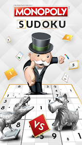 Monopoly Sudoku - Complete puzzles & own it all! 0.1.7 (Paid)