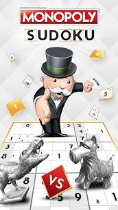 Monopoly Sudoku MOD (Unlocked) 1