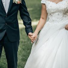 Wedding photographer Zoltan Sirchak (ZoltanSirchak). Photo of 25.11.2017