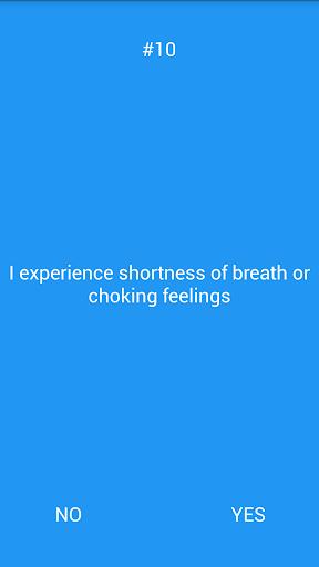 免費下載醫療APP|Mental Health Test app開箱文|APP開箱王