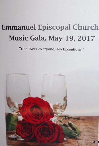 Music Gala, May 19, 2017