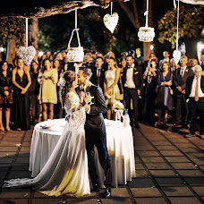 Esküvői fotós Carmelo Ucchino (carmeloucchino). Készítés ideje: 04.01.2019
