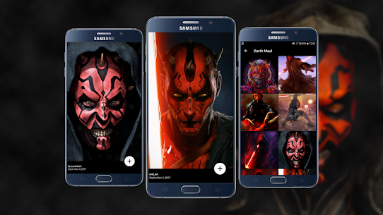 GeekArt – Star Wars Wallpapers & Arts 6