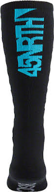 45NRTH Knee High Cold Weather Cycling Socks alternate image 1