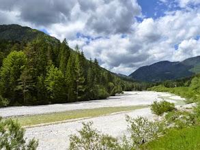 Photo: Fluss Pisnica