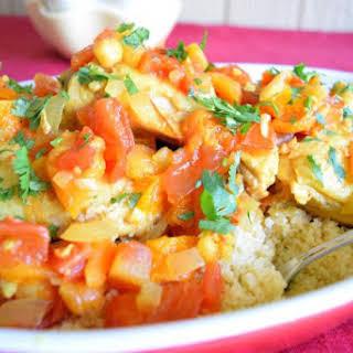 Moroccan Chicken Crock Pot Recipes.
