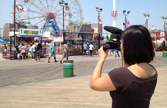 Photo: Coney Island http://ow.ly/caYpY