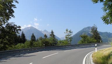 Photo: Quick 60km sprint this morning, with 750m climb in 2hrs 20min. Wonderful.http://www.gpsies.com/map.do?fileId=kaedydagxaficwrx