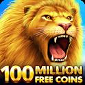 Slots FREE: Great Cat Slots™ Casino Slot Machine icon