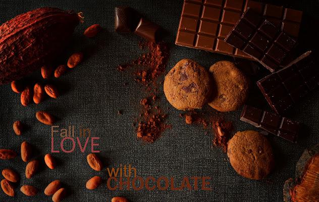 loving chocolate di Daniela Ghezzi